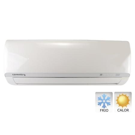 Aire Acondicionado Split Coventry Frío/Calor 2750 Fg 3224 W