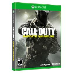 CALL OF DUTY: INFINITE WARFARE XBOX ONE Activision