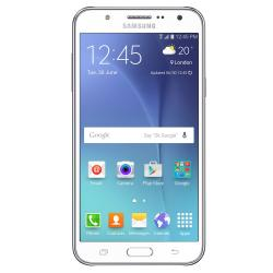 GALAXY J7 J700 Blanco TS