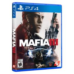 MAFIA III PS4 Take 2