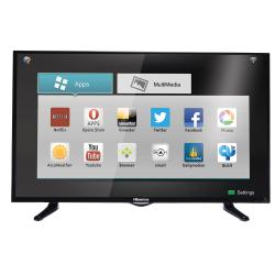 "Smart TV HISENSE 32 "" HD HLE3215RT"