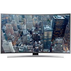"Smart TV Samsung 55 "" 4K Ultra HD"