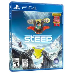 STEEP DAY ONE EDITION PS4 UBISOFT