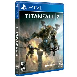 TITANFALL 2 PS4 EA SPORTS