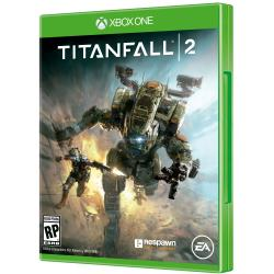 TITANFALL 2 XBOX ONE EA SPORTS