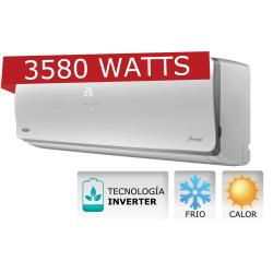 Aire Inverter Split CARRIER 3050 W XPOWER Frío/Calor