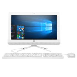 All In One HP 20-c207la Intel Core i3