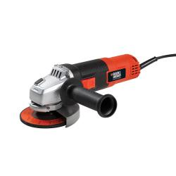 Amoladora Angular Black & Decker G720N-AR