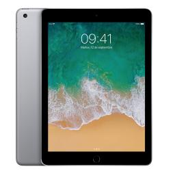 "Apple iPad 9.7"" 32 Gb MP2F2LE/A - Gris"