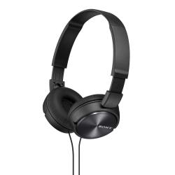 Auriculares 3.5 mm Sony MDR-ZX310-APBC(UC) Negro