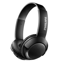 Auriculares Bluetooth Philips SHB3075BK/00 Negro