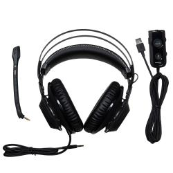 Auriculares Gamers HYPERX CLOUD REVOLVER S