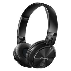 Auriculares Philips SHB3060BK Negro