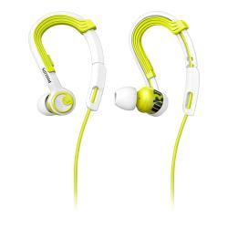 Auriculares Philips SHQ3400LF Blanco