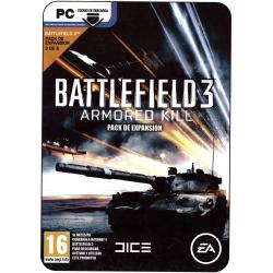 BATTLEFIELD 3 – ARMORED KILL EADL6021  PC Electronic Arts