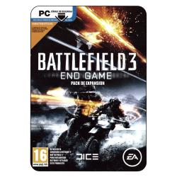 BATTLEFIELD 3 END GAME EADL6004  PC Electronic Arts