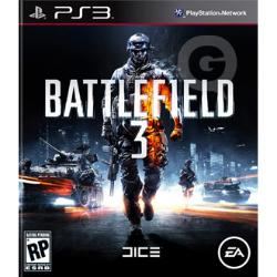 BATTLEFIELD 3 PS3 Playstation 3