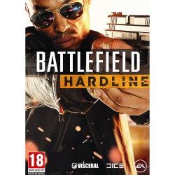 BATTLEFIELD HARDLINE PC Electronic Arts