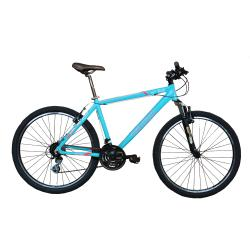 "Bicicleta Mountain Bike Vairo  XR 3.5 18"" Rodado 26 "" Azul"