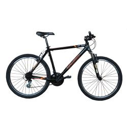 "Bicicleta Mountain Bike Vairo  XR 3.5 20"" Rodado 26 "" Negro"