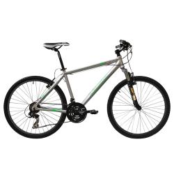 "Bicicleta Mountain Bike Vairo  XR 3.5 Rodado 26 "" Gris"