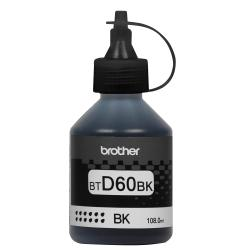 Botella de Tinta Brother BTD60BK Negro