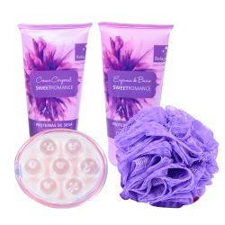 Box Relazzi Natural Secret Sweet Romance