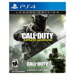 CALL OF DUTY: INFINITE WARFARE LEGACY PS4 Activision