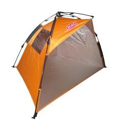 Carpa Playera FOCO EASY TENT 19720/9 Naranja