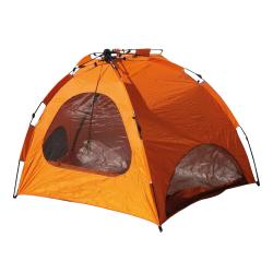 Carpa Playera FOCO EASY TENT 22524/7 Naranja