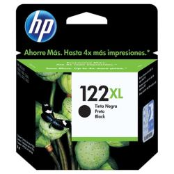 Cartucho HP 122 XL Negro
