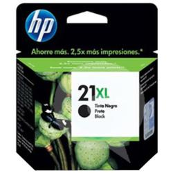 Cartucho HP 21XL C9351CL Negro