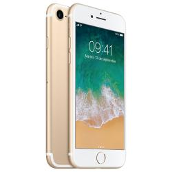 Celular Libre Apple iPhone 7 Dorado 32GB