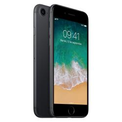 Celular Libre Apple Iphone 7 Negro 32Gb