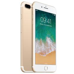 Celular Libre Apple iPhone 7 Plus MNQP2LE/A Dorado
