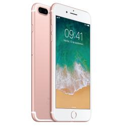 Celular Libre Apple iPhone 7 Plus MNQQ2LE/A Rosa 32GB