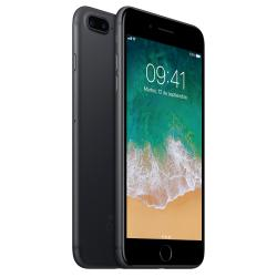 Celular Libre Apple Iphone 7 Plus Negro 32Gb