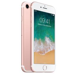 Celular Libre Apple iPhone 7 Rosa 32GB