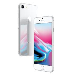 Celular Libre Apple iPhone 8 64GB MQ6H2LE/A Plateado