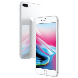 Celular Libre Apple iPhone 8 Plus 64GB MQ8M2LE/A Plateado
