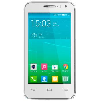 Celular libre tcl d40 dual blanco en garbarino for Ver sucursales telefonos