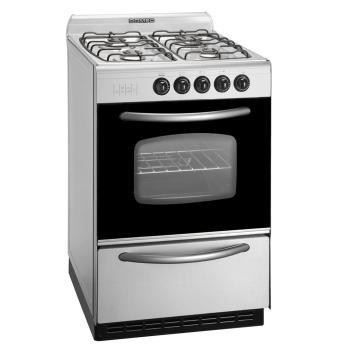 Cocinas en garbarino for Cocina whirlpool wfx56de