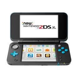 Consola Nintendo 2DS XL Turquoise