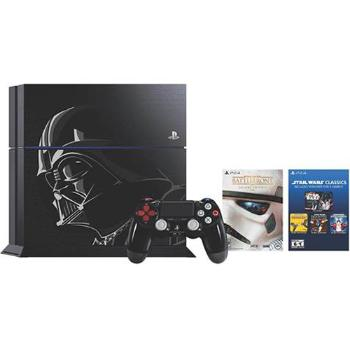 Consola Sony PS4 500 GB + STAR WARS BATTLEFRONT