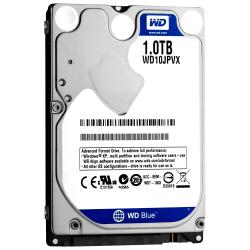 Disco Rigido Western Digital WD10JPVX 1000 GB