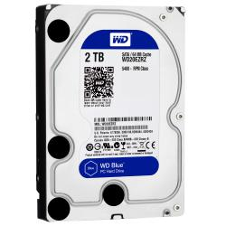 Disco Rigido Western Digital WD20EZRZ 3.5'' 2TB