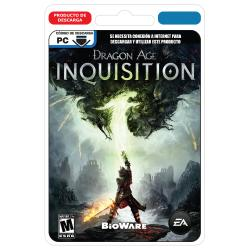 DRAGON AGE INQUISITION/EADL6116 PC Electronic Arts