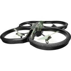 Drone Parrot AR DRONE 2.0 JUNGLE Verde