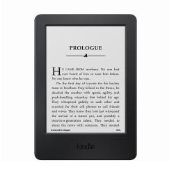 E-Reader Kindle 4GB 6 ""
