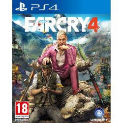 FAR CRY 4 PS4 Playstation 4